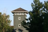 Sleeping Bear National Lakeshore Headquarters